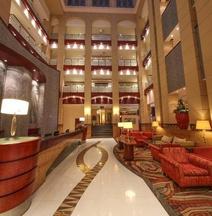 基加利塞雷纳酒店