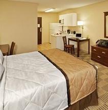 塔爾薩中心美國長住酒店