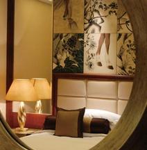 โรงแรมเคมปินสกี้ เสิ่นเจิ่น จีน