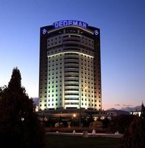 デデマン コンヤ ホテル コンベンション センター