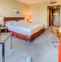希爾頓斯塔伯格酒店