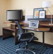 Fairfield Inn Suites Cheyenne