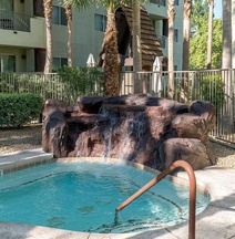 Tahiti All-suites Luxury 2bdrm Condo Slps6 NFR Special 02-09 December- Alleen $ 399 / Week