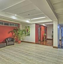 巴尔莫拉顶级客房酒店