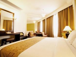 清萊威昂茵飯店