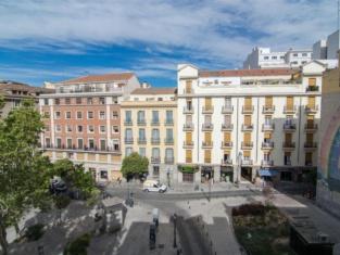 Petit Palace Plaza del Carmen