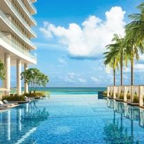 Hotel Fontainebleau Miami Beach