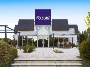 Kyriad Deauville - St Arnoult
