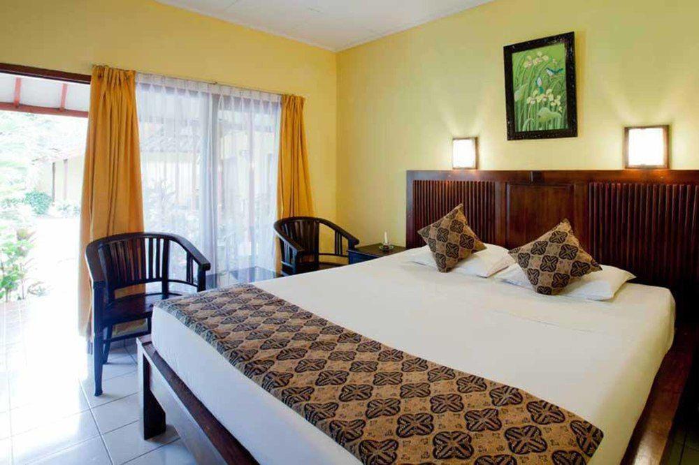 普里达朗沙努尔酒店