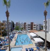Kefalos - Damon Hotel Apartments