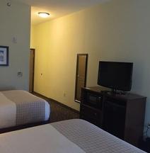 拉斯维加斯机场南拉昆塔套房酒店