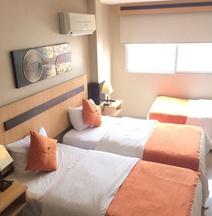 Hotel Corona Real