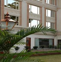 Park Plaza Jodhpur