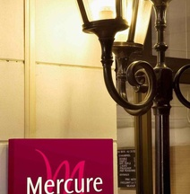 Mercure Paris Gobelins Place D'Italie Hotel