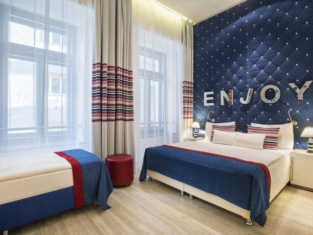 Estilo Fashion Hotel Budapest