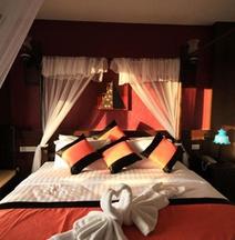 迪安达曼酒店