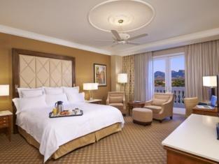 JW Marriott Las Vegas Resort Spa