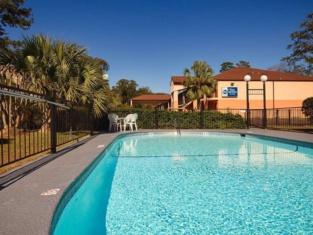 Best Western Tallahassee-Downtown Inn & Suites