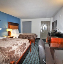Americas Best Value Inn - Downtown/ Midtown