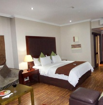 Park Inn by Radisson, Lagos Victoria Island