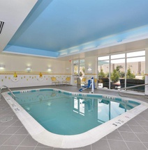 Fairfield Inn Suites Elmira Corning