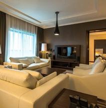Doubletree By Hilton Hotel Lodz