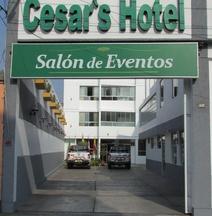 Cesar ́s Hotel Carrión