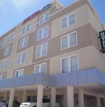 Jalapão Hotel