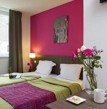 斯塔拉斯堡小法国阿德吉奥阿克瑟斯公寓式酒店