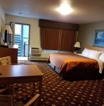 Best Western King Salmon Motel