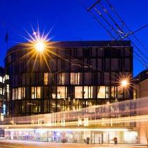 Htl Grensen Oslo