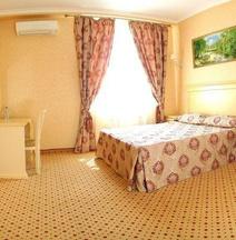 Гостиница «Резидент»