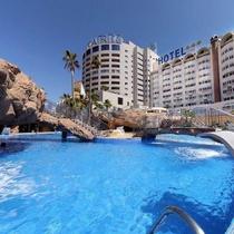 Marina d'Or ® Hotel Marina D'Or Balneario 5*