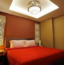 Greystone Boutique Hotel Kuala Lumpur