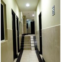 Hotel Metropolitano Tampico