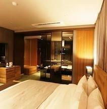 Best Louis Hamilton Hotel Haeundae
