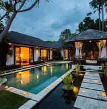 Villa Seriska Satu Sanur