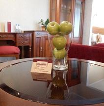 Hotel Oktyabrskaya Ekaterinburg