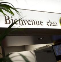 B&B Hôtel Cherbourg