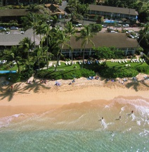 Napili Sunset Beach Front Resort