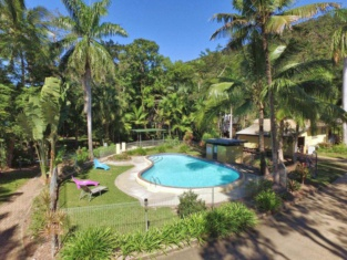 BIG4 Whitsundays Tropical Eco Resort