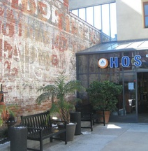 HI Los Angeles - Santa Monica Hostel