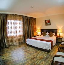 Level Hotel Hai Phong