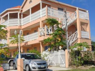 Antigua Seaview
