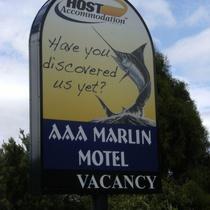 AAA Marlin Motel