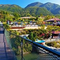Jarabacoa River Club & Resort