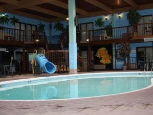 Gladstone Inn and Suites
