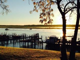 River Bend's Resort