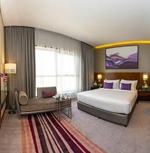 フローラ アル バーシャ ホテル