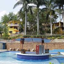 Hotel Posada Campestre San Gil